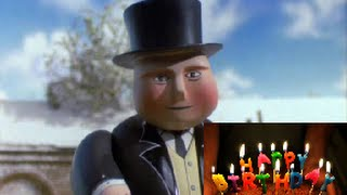 YTP: The Fat Controller Sucks at Attending Birthday Parties