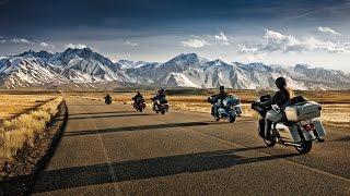 Harley Davidson, La création d'une légende