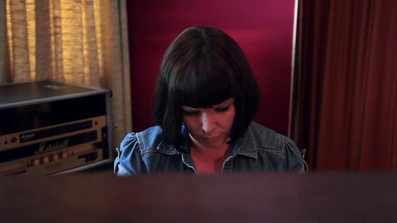 Melissa van der Spuy // Lovebot // Solo piano music