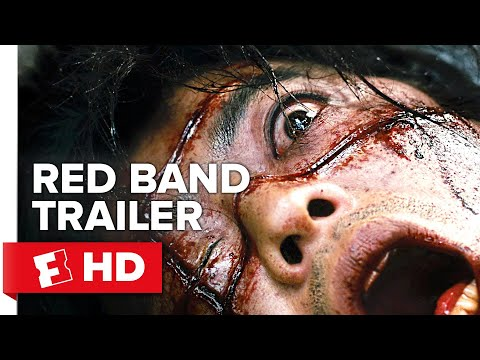 Blade of the Immortal Red Band  1 2017  Movies Indie
