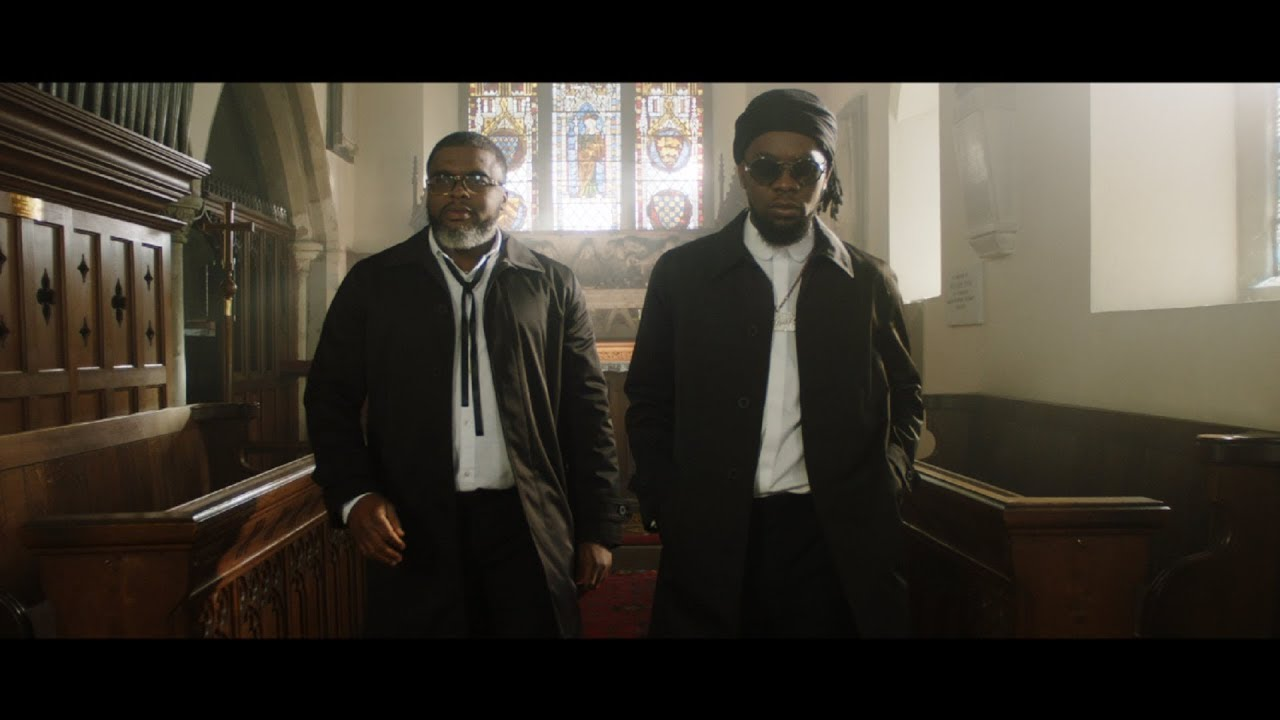 Download Larry Gaaga - In My Head ft. Patoranking (Official Video)
