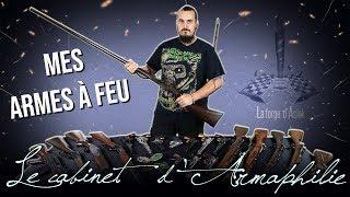 Ma collection d'armes à feu ! thumbnail