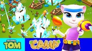 Talking Tom Camp - Tactical Pranks (Tutorial 3)