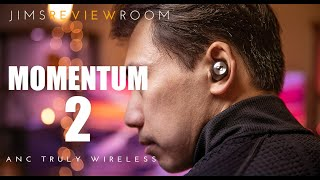 Sennheiser Momentum True Wireless 2 - THE HYPE! - REVIEW