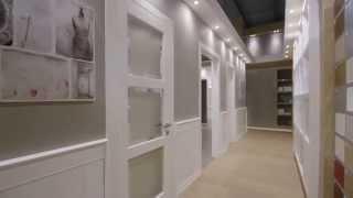 MADE expo 2015. Коллекция белых крашенных дверей. Можно купить в Санкт-Петербурге.