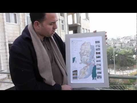 Settlements in Bethlehem
