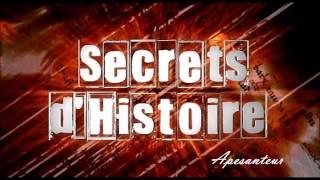 Apesanteur - Secrets d