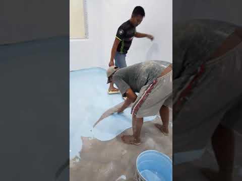 Keramik Cair di Proyek PMI Jember: 0822-4467-9969