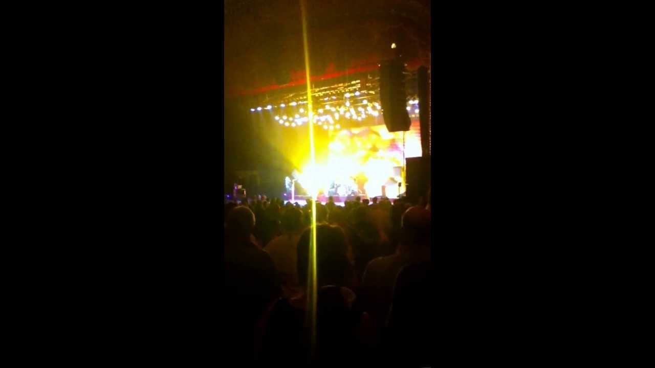 Zz Top Hey Joe Live Jimi Hendrix Cover Knoxville Tn 6 3 11 Tennessee Theater