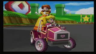 Vídeo Mario Kart: Double Dash