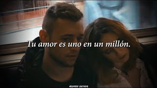 Andrew Rayel feat. Jonathan Mendelsohn - One In A Million [+ VÍDEO OFICIAL] (Subtitulo en Español) ♥