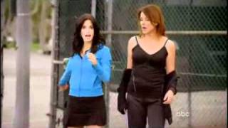 Cougar Town Best Moments Season 1