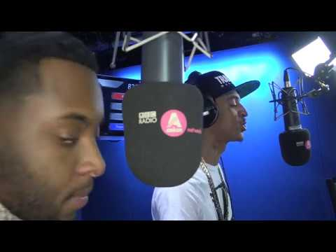 Young Adz (D Block Europe) Freestyle for Kan D Man & DJ Limelight