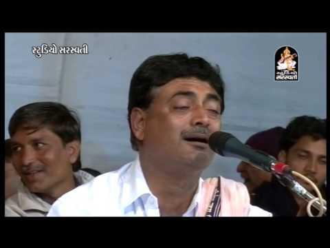 Shailesh Maharaj New Gujarati Dayro 2016 Samdhiyada Live Programme  4