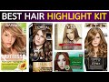 Hair Highlighting Kit in India | Highlight Your Hair At Home