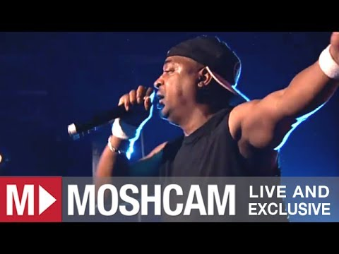 Public Enemy - He Got Game | Live in Sydney | Moshcam