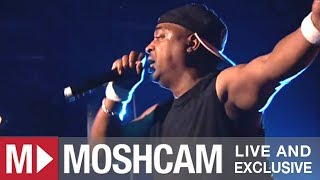 Public Enemy - He Got Game | Live in Sydney | Moshcam