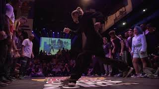 Team America vs. Team Europe | Red Bull BC One 2018 | Continent Battle