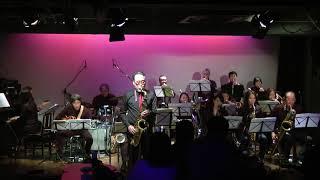 Music by Bob Mintzer Live performance by Swingin' Paradise Jazz Orc...