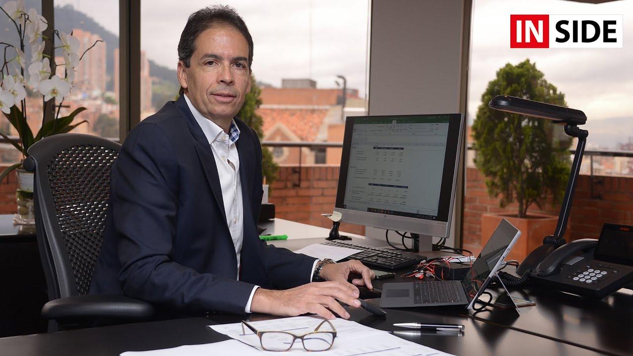 Rodolfo Anaya Abello
