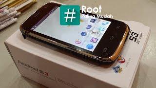 Root adalah sebuah proses untuk mengizinkan pengguna HP yang menjalankan sistem operasi Android untu.