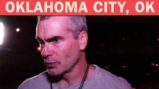 OKC and Domestic Terrorism | Henry Rollins