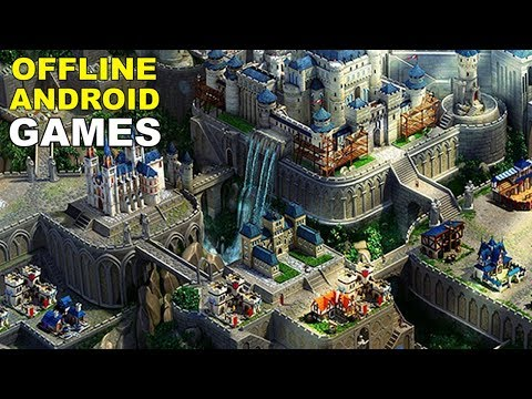 Best Empire Building Games For Android 2019 (Offline / Online)