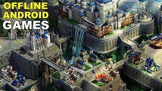 Best Empire Building Games For Android 2019 Offline / Online