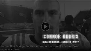 30 Sec Trailer/Introduction - Connor Harris BSS Q&A Session