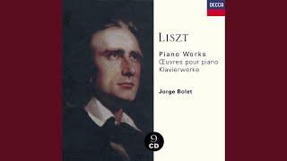Liszt: Liebestraum No.1 in A Flat Major, S.541 No.1