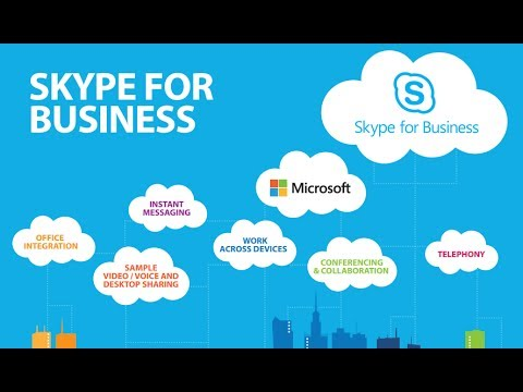 Skype for Business - Free Trial