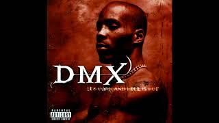 DMX Fuckin With D