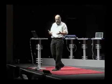 Yochai Benkler Explains Social Production