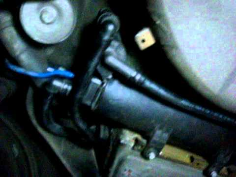 EVAP SYSTEM BMW E46 Activated Carbon with Leakage diagnostic pump (LDP)