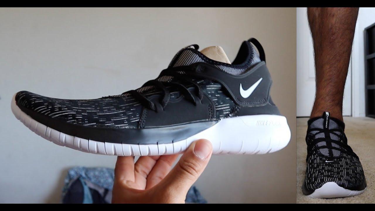 Nike Flex Contact 3 Unboxing \u0026 Trying