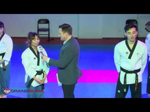 2020 Poomsae GrandSlam   Freestyle Individual 12-17 / 18+  USATKD National Center Of Excellence