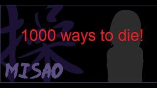 Let's play: Misao (Parte 1): 1000 formas de morir!