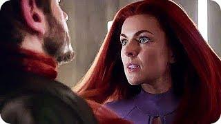 Marvel's INHUMANS Maximus and Medusa Clip & Trailer SEASON 1 (2017) abc Series