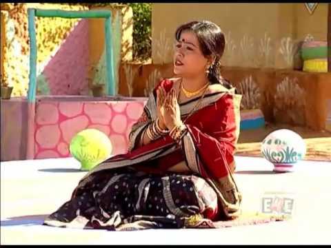 Kala Krushna Kamala Aakhi: Odia Bhajan