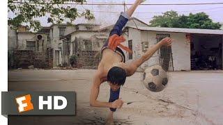 Download Shaolin Soccer (2001) - Soccer Fight Scene (2/12) | Movieclips