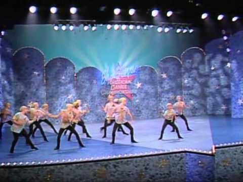 stopper 1993 East Coast Finals 03