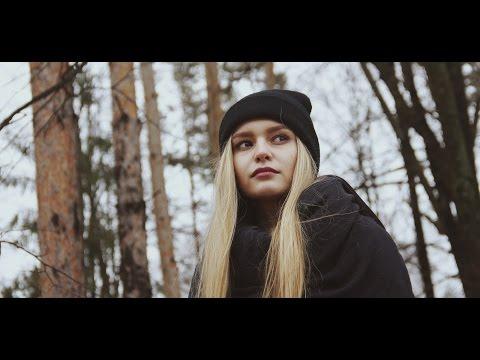 Уличная видеосессия (видео портрет) // Екатерина Иванова