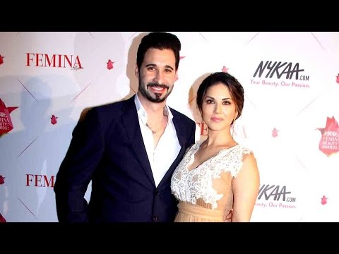 Daniel Weber's Surprise On Valentine's Day For Wife Sunny Leone
