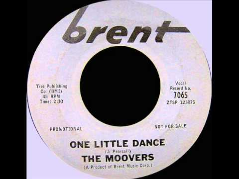 Moovers One Little Dance Someone To Fulfill My Needs