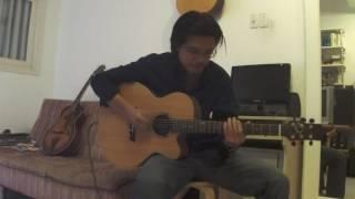 Búp bê không tình yêu - fingerstyle guitar solo