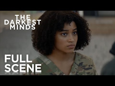 The Darkest Minds | Full Scene Ft. Mandy Moore | 20th Century FOX
