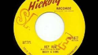 Rusty & Doug Kershaw - Hey Mae
