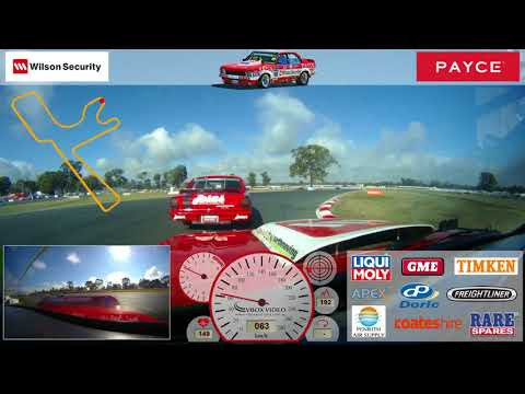 Touring Car Masters 2018