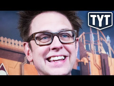 Disney Makes HUGE James Gunn Decision