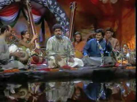 Rattan Mohan Sharma and Shankar Mahadevan, Rajasthani Folk Song